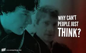 Sherlock Quotes Delectable On Benedict Cumberbatch's Birthday We Look Back At The 48 Best
