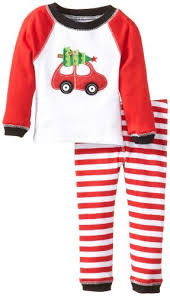Cutest Christmas Pajamas for Kids | WebNuggetz.com