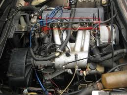 Saab 99 900 Turbo Engine. Saab. Engine Problems And Solutions