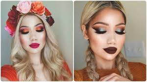 best makeup tutorials most viral makeup videos on insram september 2017 10 beauty beauty