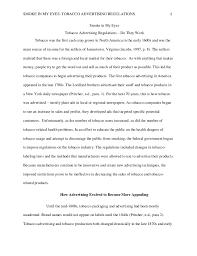 essay on risk management regulations 2007