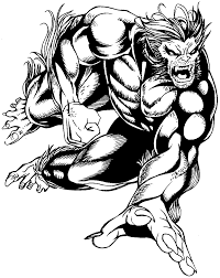 Also, please help us share this post on twitter, google+, facebook and any other social media sites. How To Draw Beast From Marvel S X Men Superhero Team Drawing Tutorial How To Draw Step By Step Drawing Tutorials