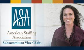 Roth Staffing's Marketing VP Staci Johnson Appointed Vice Chair of ...