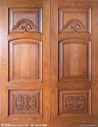 Buy Double Doors Mesmerizing Wood Double Doors Design Gallery Best Image Engine