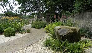 Small Picture Garden Design Consultancy Edinburgh Nick Burton