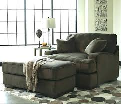 small chair with ottoman chair small upholstered chair with ottoman
