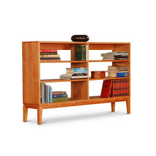 ✓ Harrison Horizontal Bookcase Scott Jordan Furniture Horizontal