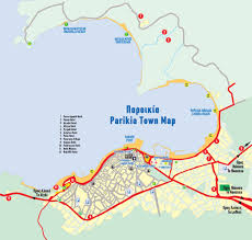 ride moto rental naoussa, paros, greece parikia map Naoussa Greece Map Naoussa Greece Map #13 naoussa greece map