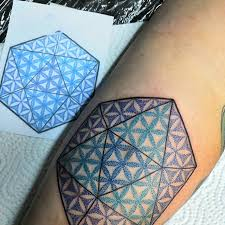 Icosahedrontattoo Instagram Posts Photos And Videos Instazucom