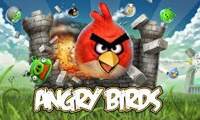 Angry Birds 6 in 1 - Download from (Google Drive)