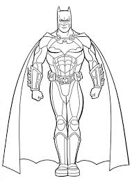 Ironman coloring pages are the best way to teach your child to differentiate between good and evil. Pin By Rhonda Little On Education Homeschooling Batman Coloring Pages Superhero Coloring Pages Cartoon Coloring Pages