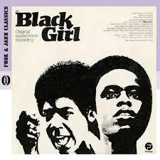 Various Artists (Soundtracks) - Black Girl Original Sound Track - Ace Records - BlackGirlOriginalSou
