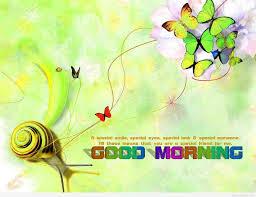 free good morning hd love wallpaper