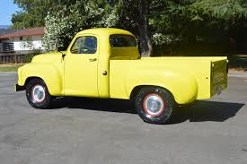 Pre-Owned 1959 Studebaker Deluxe Gorgeous Pickup Runs Great in San ...