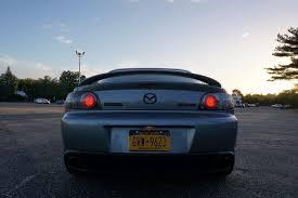 Peter Archambault's 2004 Mazda RX-8