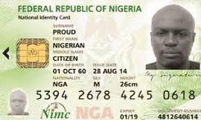 Sierra Leone Newspaper - News Awoko For Hope Ncra Multi-purpose Cards Id