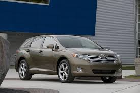 2009 Toyota Venza Review - Top Speed