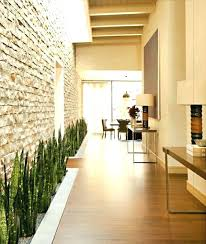 stacked stone interior wall ideas stonewall designs decorative