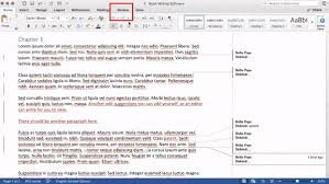 How To Write A Book Step By Step With A Free Book Template