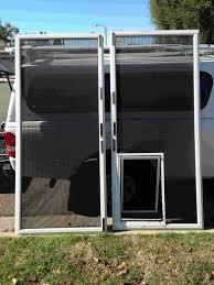replacement sliding patio screen door image permalink