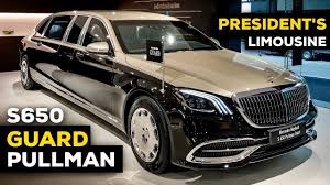 Went to film the lamborghini huracan but couldn't ignore this gorgeous and super rare mercedes maybach s600 from the famous corner stone collection that was. 2020 Mercedes Maybach S650 Pullman Guard V12 New Review Interior Exterior Security Youtube