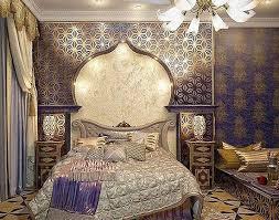 Arabian Nights Bedroom Decor