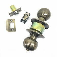 thom king diy door lock set stainless steel round ball door s handles page entrance lock