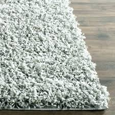 gray fluffy rug light gray rug blue and gray area rug medium size of area