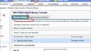 Tamil Tutorials Western Account Youtube Withdraw Money To Receive Union Bank - How Or Your