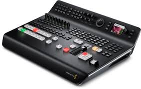 Blackmagic Design Sound 11 Blackmagic_atem Television Studio Pro 4k Sound