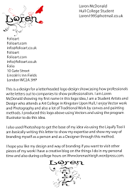 Business Headed Letter Template Photos Fresh Inspirational With Logo