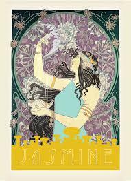 Free Vintage Art Nouveau Posters
