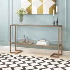 jai glam narrow console table long narrow table63