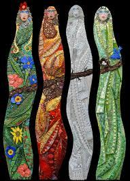 Картинки по запросу Красочная мозаика Ирины Шарни (Irina Charny).
