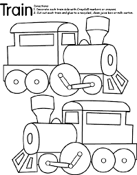 Simply do online coloring for barney driving a train coloring pages directly from your gadget, support for ipad, android tab or using our web feature. Train Coloring Page Crayola Com