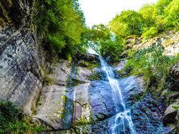 "Attēlu rezultāti vaicājumam ""Makhuntseti waterfall"""