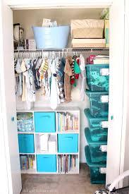 grey and white nursery closet how to organize baby clothes organization baby nursery ideas to organize closet