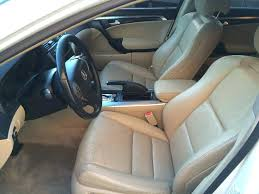 2008 acura tl seat covers sold 2008 acura tl type s leather seat replacement