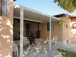 aluminum awning patio cover lovely aluminum patio covers superior awning