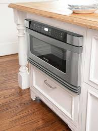 sharp built in microwave. white kitchens we love. microwave convectioncountertop convection ovenconvection cookingsharp drawermicrowave in islandbuilt sharp built