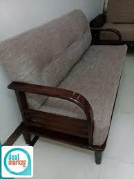 wooden sofa set furniture in karachi