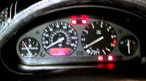 1995 Bmw 525i Check Engine Light How To Check Engine Code On 91 95 E36 Bmw