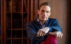 Christian's birth flower is daffodil. Dr Christian Jessen Showing Pornography In Schools Would Be A Helpful Lesson So Why Not