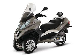Piaggio Drive The Can Car Motorcycle On You Licence A