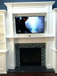 gas fireplace ignition systems gas fireplaces