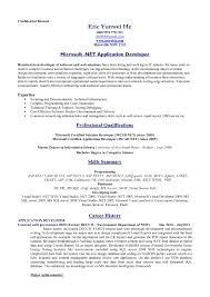 Impressive Inspiration Standard Resume Template 9 Sample Resume