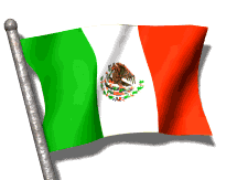 mexican flag waving gif. Simple Gif Mexican Animated Flags Of Mexico Throughout Flag Waving Gif