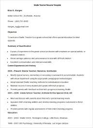 college lecturer resume format simple - It Lecturer Resume