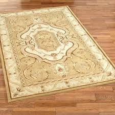 white and gold area rug medium size of rugs red