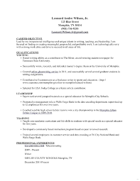 Font Size For Resume And Spacing With Cover Letter Inside